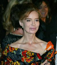 Anna Thomson at the Marrakech Film Festival.