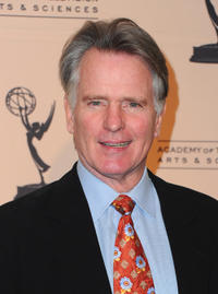 Gordon Thomson at the Academy of Television Arts & Sciences' Hall of Fame Committee's 20th Annual Induction Gala.