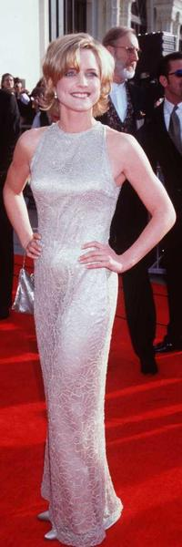 Courtney Thorne-Smith at the 4th Annual Screen Actors Guild Awards.
