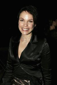 Sigrid Thornton at the 2006 Australian Screen Directors Association Awards.