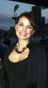Sigrid Thornton at the 6th annual Lexus If Awards.