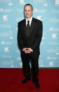 Brian Boitano at the 34th Annual Daytime Creative Arts & Entertainment Emmy Awards.