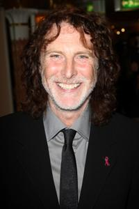 David Threlfall at the TV Quick and TV Choice Awards.