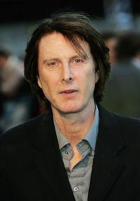 David Threlfall at the world premiere of