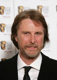 David Threlfall at the British Academy Television Awards.