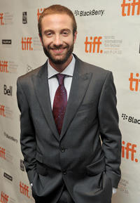 Jacob Tierney at the Canada premiere of