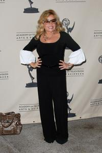 Charlene Tilton at the Academy of Television Arts and Sciences.