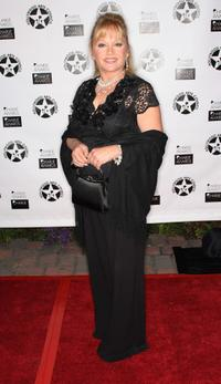 Charlene Tilton at the Hollywood Arts Council's 30th Anniversary Gala.