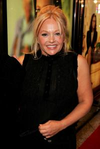 Charlene Tilton at the UK premiere of