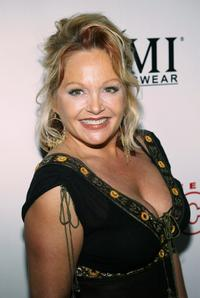 Charlene Tilton at the In Touch Weekly Presents Pets and Their Stars Unleashed.