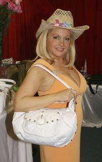 Charlene Tilton at the 2006 TV Land Awards.