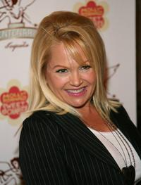 Charlene Tilton at the opening night of