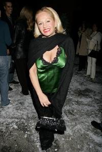 Charlene Tilton at the Opening Night Performance of