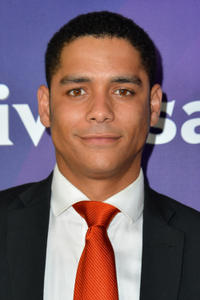 Charlie Barnett at the NBC Universal 2012 Summer TCA Tour in California.