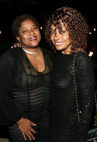 Loretta Devine and Beverly Todd at the Lions Gate