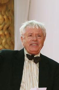 Lino Toffolo at the 65th Venice Film Festival.