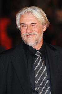 Ricky Tognazzi at the 3rd Rome International Film Festival.