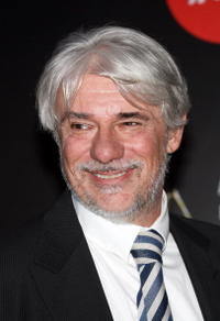 Ricky Tognazzi at the Italian Movie Awards