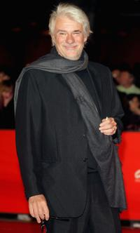 Ricky Tognazzi at the premiere of