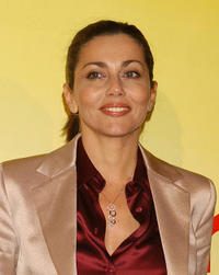 Fabiola Toledo at the Spain premiere of