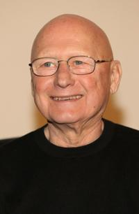 James Tolkan at the 25th anniversary screening of