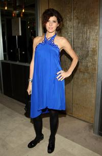 Marisa Tomei at the after party of the special screening of