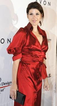 Marisa Tomei at the Project A.L.S