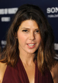 Marisa Tomei at the California premiere of