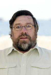 Ricky Tomlinson at the photocall of
