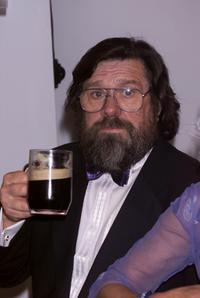 Ricky Tomlinson at the BAFTA Television Awards.