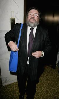 Ricky Tomlinson at the Q Awards 2006.