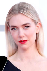 Vanessa Kirby at the 77th Venice Film Festival closing ceremony.