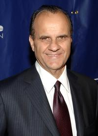 Joe Torre at the Safe at Home 5th Annual Gala.