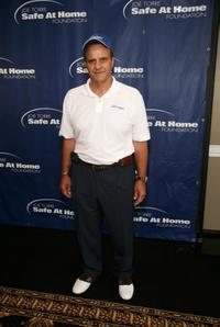 Joe Torre at the 2008 Joe Torre Safe At Home Foundation Golf Classic.