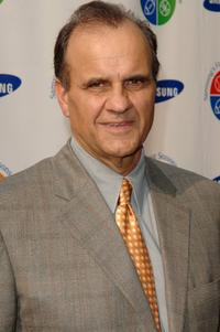 Joe Torre at the Samsung's Four Seasons of Hope Gala.