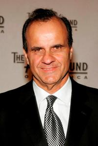 Joe Torre at the Actors Fund of America