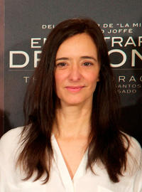 Ana Torrent at the photocall of