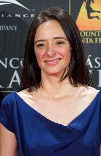 Ana Torrent at the Spain premiere of
