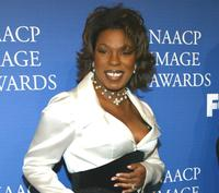 Lorraine Toussaint at the 34th NAACP Image Awards.