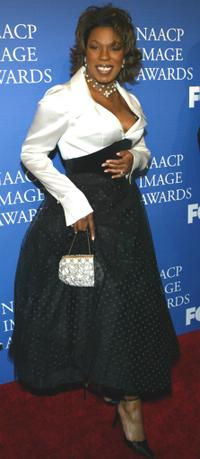 Lorraine Toussaint at the 34th Annual NAACP Image Awards.