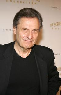 Joseph Bologna at the Screen Actors Guild Foundation.