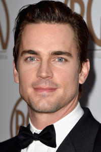 Matt Bomer at 26th Annual Producers Guild Of America Awards