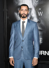 Riz Ahmed at the Las Vegas premiere of