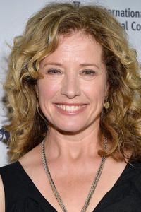 Nancy Travis at the International Medical Corps Annual Awards Celebration in Beverly Hills, California.