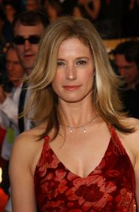 Nancy Travis at the 29th Annual People's Choice Awards.