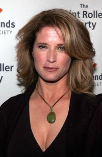 Nancy Travis at the