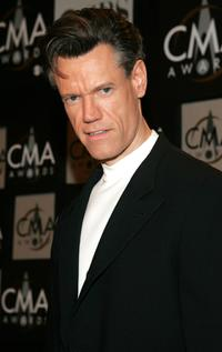 Randy Travis at the 38th Annual CMA Awards.