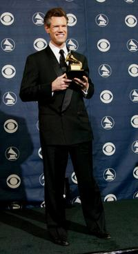 Randy Travis at the 46th Annual Grammy Awards.