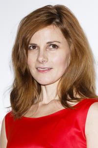 Louise Brealey at The London Critics' Circle Film Awards at The Mayfair Hotel.