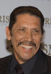 Danny Trejo at the 6th Annual Prism Awards.